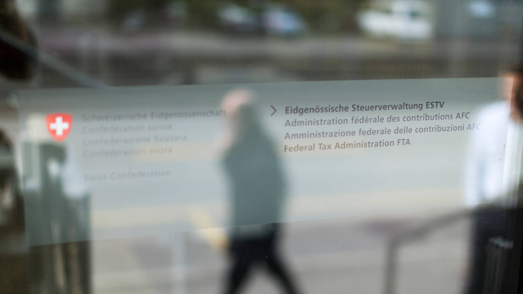 Der Bundesrat setzt auf die weitere Digitalisierung der Steuerverwaltung