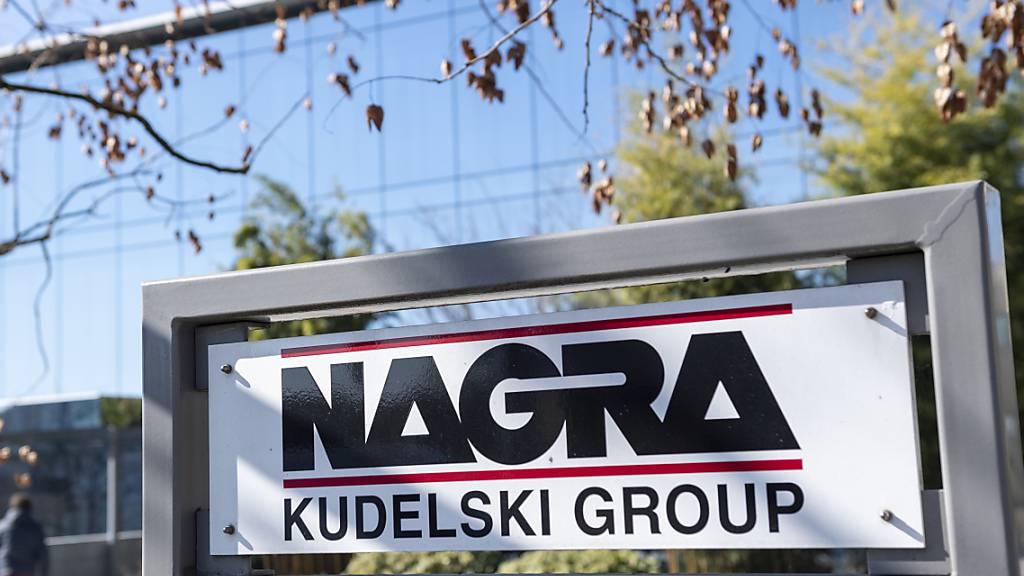 Kudelski erwartet 2020 stärkeres Ergebnis