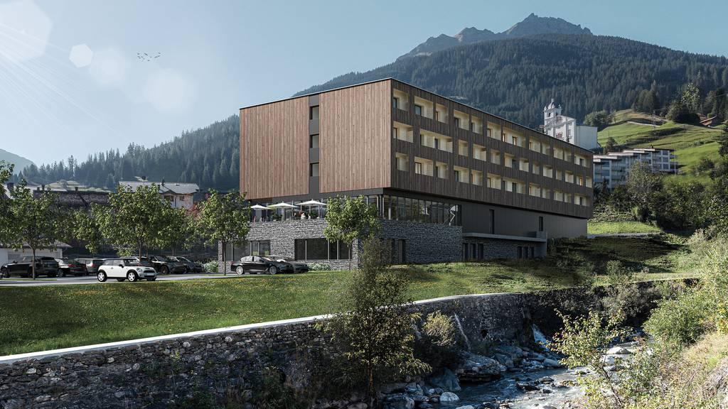 «Kein Alpen-Disneyland» – Österreichische Hotelkette kommt nach Graubünden