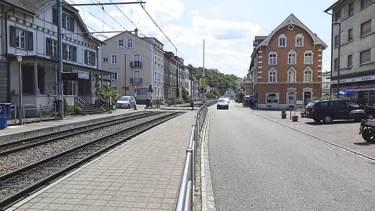 Die Infrastruktur in Münchenstein ist für 14 000 Einwohner ausgelegt, zur Zeit hat die Gemeinde aber nur 12 000. (Archiv)