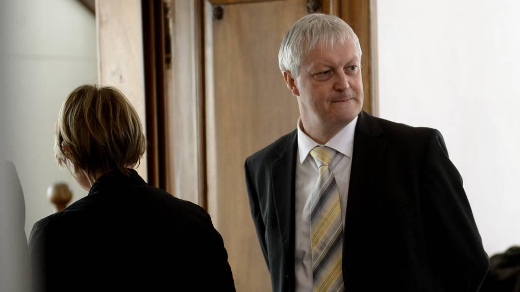 Christoph Keller tritt als Nidwaldner SVP-Präsident zurück
