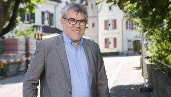 Eric Nussbaumer, Baselbieter SP-Nationalrat: «Die Wohnungen richten sich an Menschen mit geringem Einkommen.»