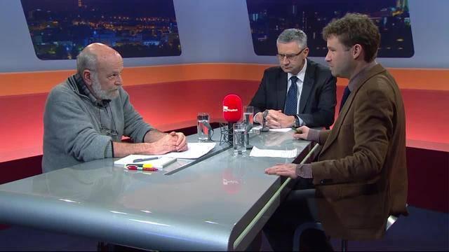 Asyl-Referendum in Oberwil-Lieli
