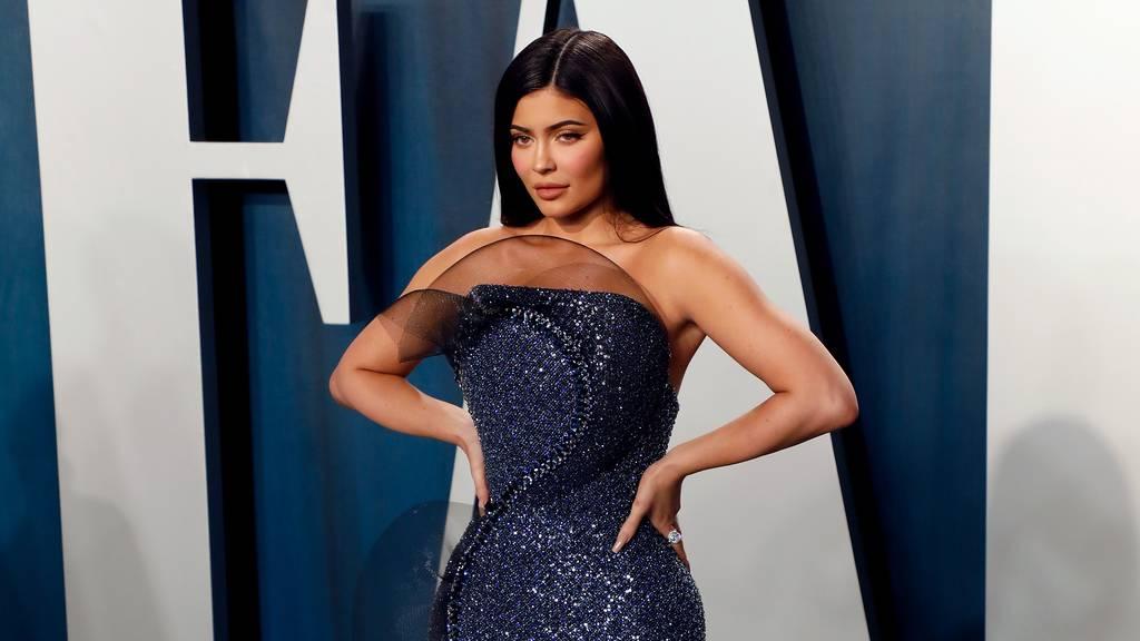 Medien berichten: Kylie Jenner ist wieder schwanger