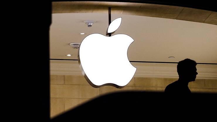 Spielzeuge und Schmuck mit der Bezeichnung «Apple» darf in der Schweiz ab sofort nur ein Anbieter verkaufen: die gleichnamige Technologiefirma.
