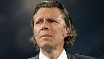 Experte beim ZDF: Ex-Spitzenschiedsrichter Urs Meier (59).