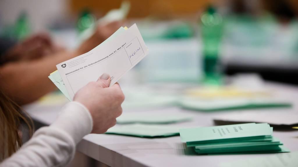 Auf Gemeindeebene sollen in Solothurn bald auch 16-Jährige mitbestimmen können.