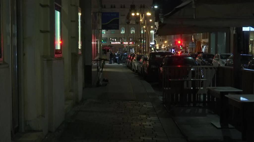 Unter Schock: Grosse Trauer in Österreich nach Terrorattacke