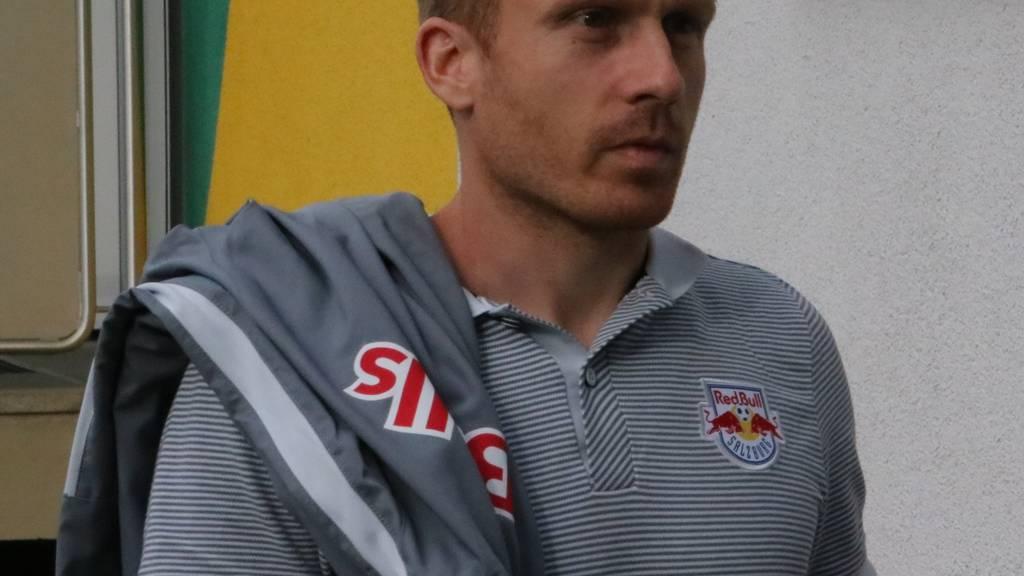 Christian Schwegler zurück zum FC Luzern