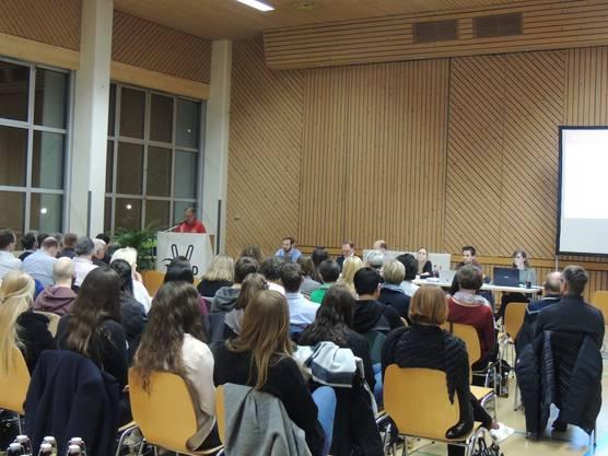 110. Generalversammlung Turnverein Dulliken