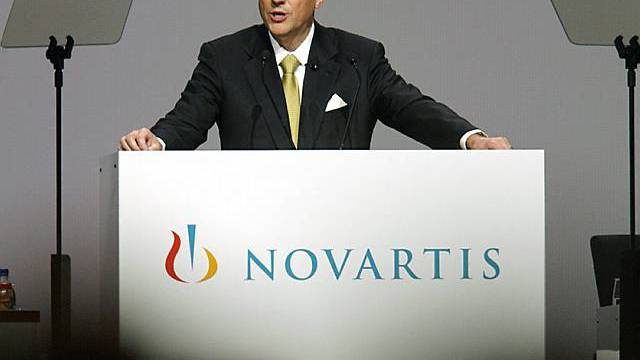 Novartis schneidet in Ranking gut ab