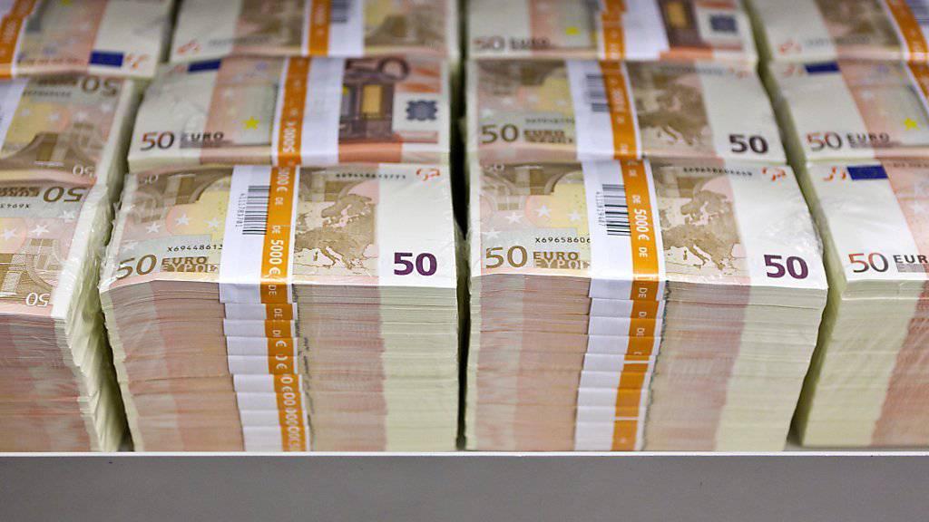 Schweizer NGOs müssen seit Anfang Jahr ohne Geld der EU-Kommission auskommen. Es fehle an einer rechtlichen Grundlage, heisst es aus Brüssel. (Symbolbild)