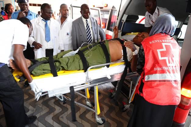 Seit 2011 verübt die Shabaab-Miliz immer wieder Anschläge in Kenia, um sich für die Beteiligung des Landes an der Mission der Afrikanischen Union in Somalia zu rächen.