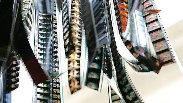 Organisatoren ziehen positive Bilanz des Kurzfilmfestivals (Archiv)