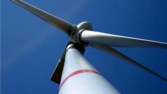 So haben die EKZ etwa bei den erneuerbaren Energien aufgrund eines guten Windjahres deutlich zulegen können. Allerdings hätten sie die beschriebenen Ausfälle nicht vollständig kompensieren können. (Archiv)