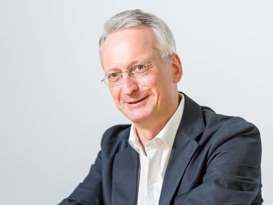 Bildungsökonom Stefan Wolter
