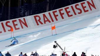 Keine Eiszeit angesagt für Mitarbeitende von Raiffeisen.
