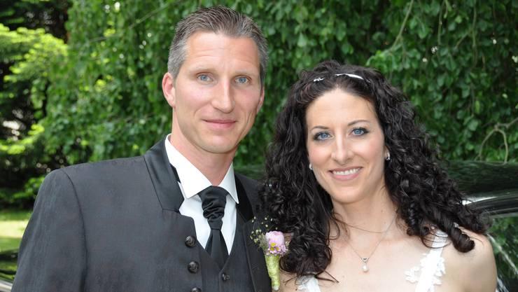 Liliane und Michael aus Zofingen