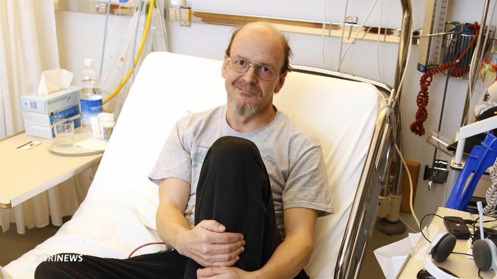 Aargauer überlebte vor 7 Jahren ähnlichen Zug-Horror