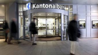 Die Luzerner Kantonalbank soll neben weiteren Schweizer Banken um Offshore-Kunden geworben haben