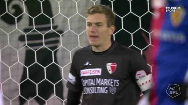 72. Tor auf Penalty durch Renato Steffen (FC Basel 1893)