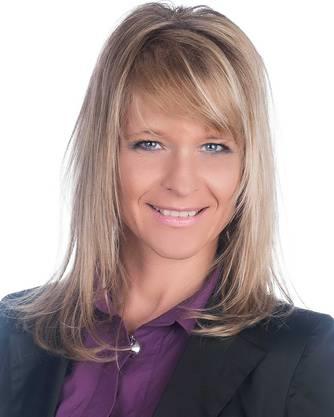 Nicole Müller-Boder (SVP): Die Buttwilerin hat durchaus Wahlchancen.