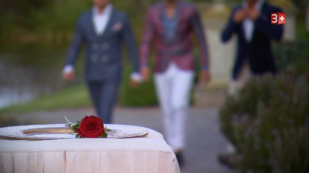 Die Bachelorette Staffel 5 - Folge 9