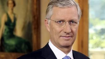 Versucht sich als Vermittler: der belgische König Philippe