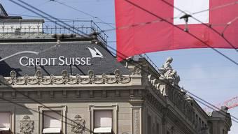 Schlechte Neuigkeiten für die Credit Suisse: Die Bank hat vor Gericht eine Niederlage erlitten (Archivbild des Hauptsitzes in Zürich).