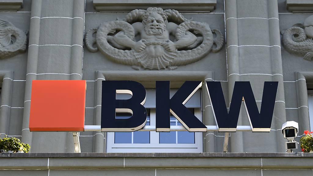 BKW will Kunden künftig auch Gas liefern