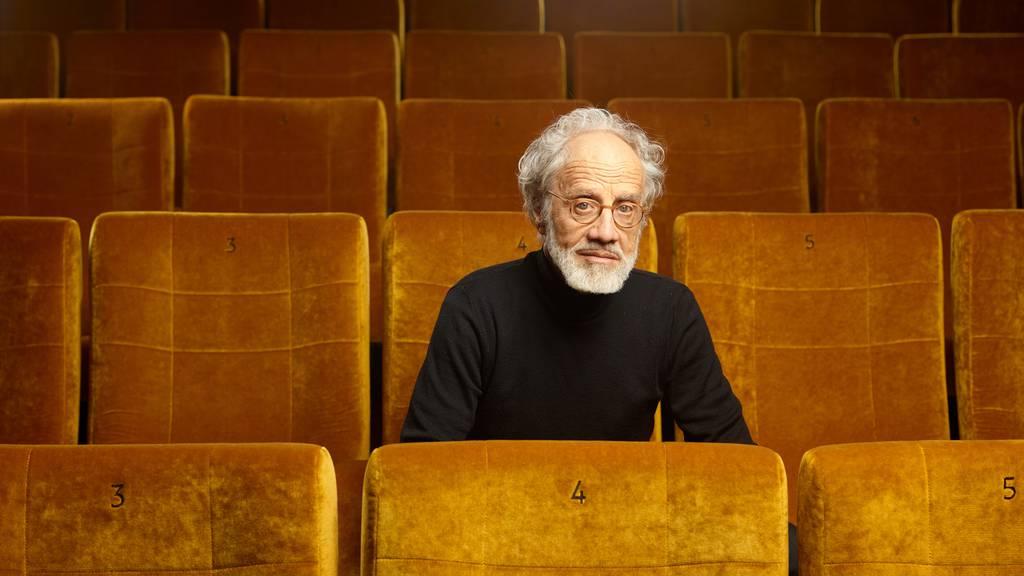 Markus Imhoof erhält Ehrenpreis des Schweizer Films