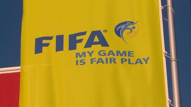 Offiziell: Sepp Blatter und Michel Platini sind suspendiert
