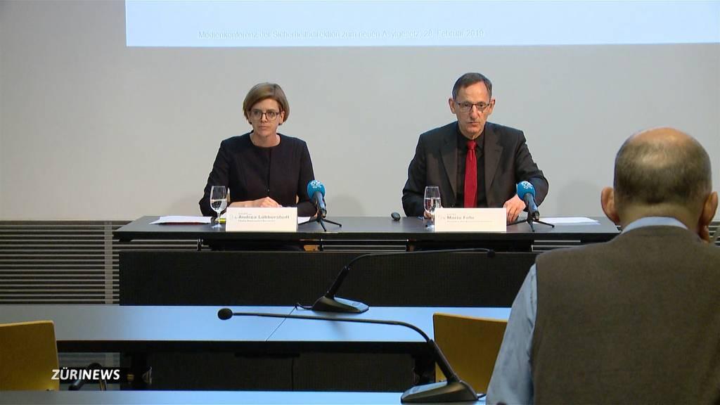 Zürcher Kritik an Keller-Sutters Asylreform