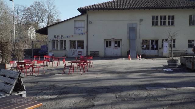 Egelsee-Restaurant sorgt für Ärger