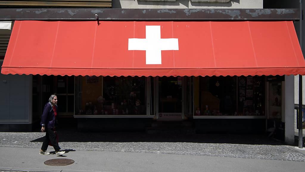 Die coronabedingten Ausfälle kommen die Schweizer Tourismus-Branche laut einer Uno-Schätzung teuer zu stehen. (Archivbild)