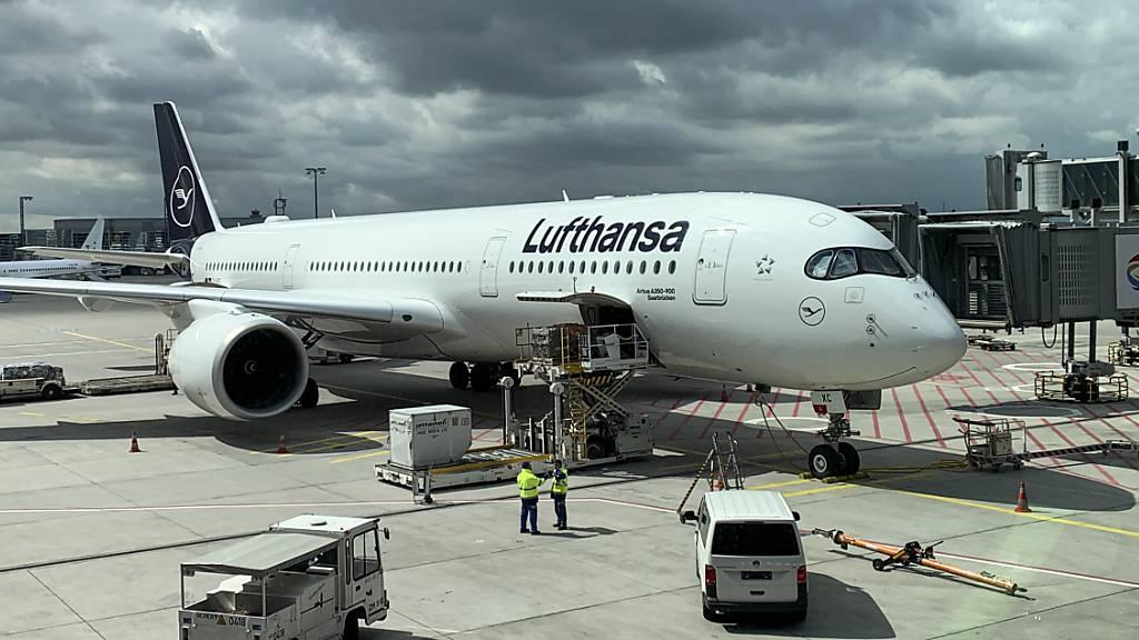 Lufthansa will bis September wieder fast alle Flugziele anbieten