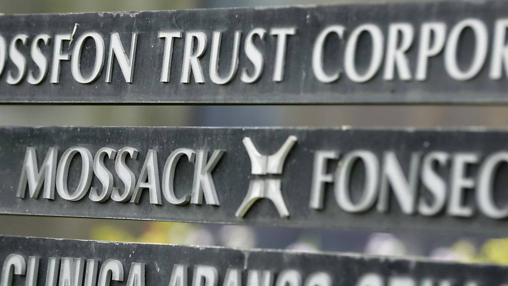 Erste Anklage bei «Panama Papers»