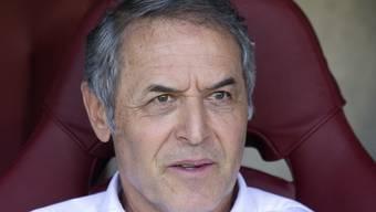 Marcel Koller kritisiert die junge Generation für ihren Umgang mit den Corona-Schutzmassnahmen.