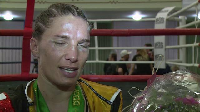 Traum vom Weltmeistertitel geplatzt