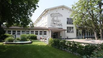 Schulhaus Altenburg