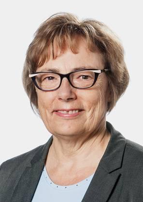 Die einzige EVP-Politikerin im Grossen Rat war weder links noch rechts, sondern genau die politische Mitte. Wo wird sich ihr Nachfolger positionieren?