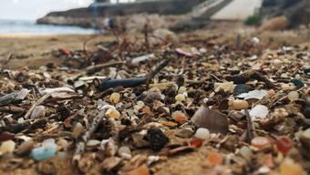 """Die Unesco hat die nächste Dekade zum """"Jahrzehnt der Ozeane"""" bestimmt. Der Schwung, der in letzter Zeit in die Klimaschutzdiskussion gekommen ist, soll auch für die Meere genutzt werden. (Symbolbild)"""