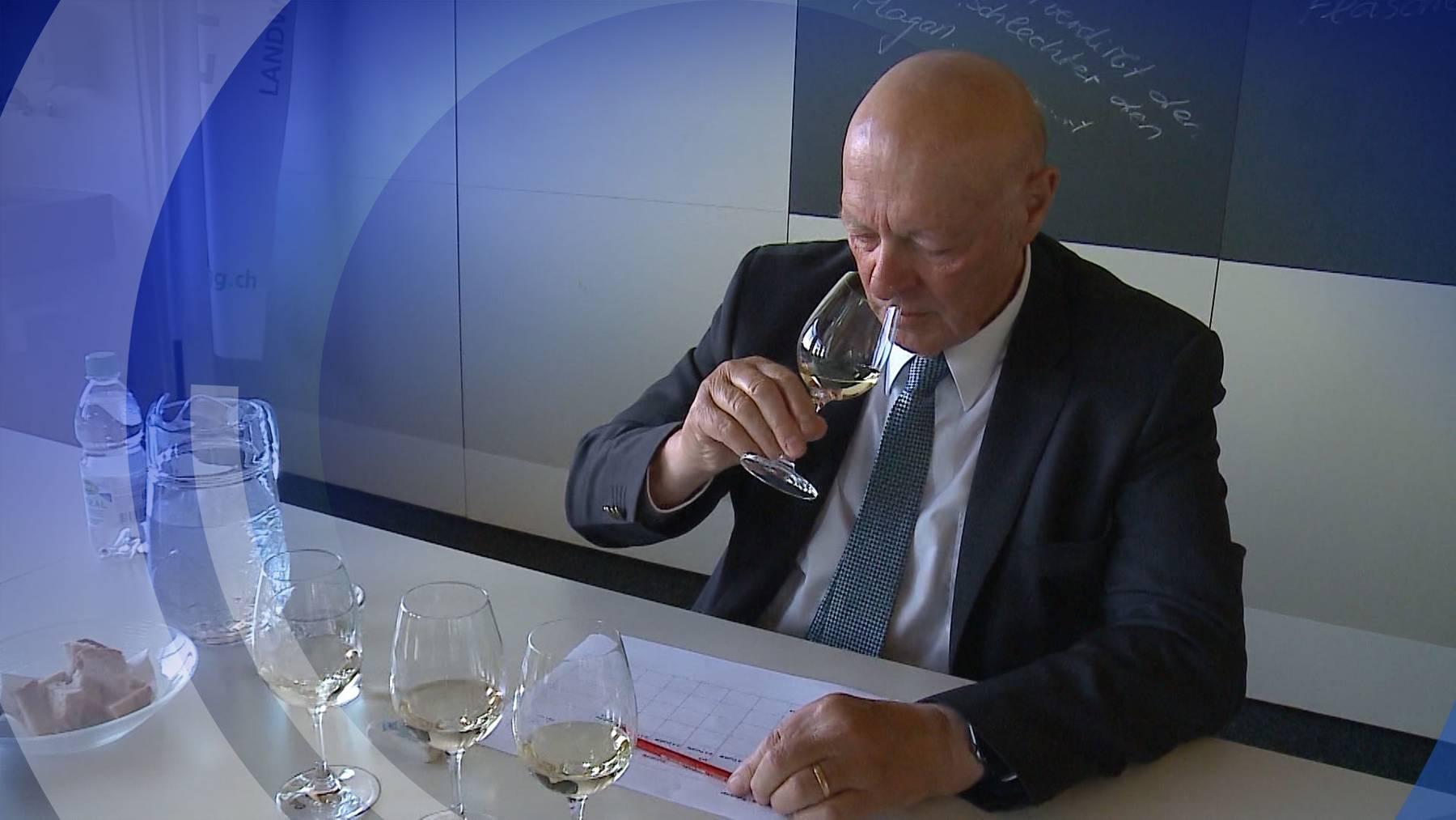 Aargauer Staatswein