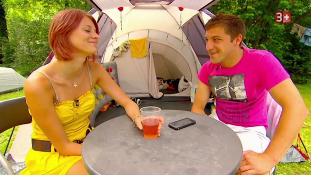 Camping Paradiso Grandioso Folge 1
