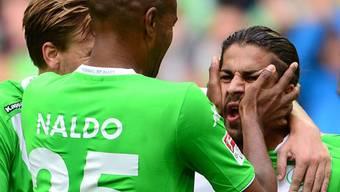 Wölfe hoffen auf Einsatz von Rodriguez am Samstag gegen Hannover