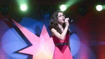 Eindrücke von der musikalischen Talentshow in Bettlach