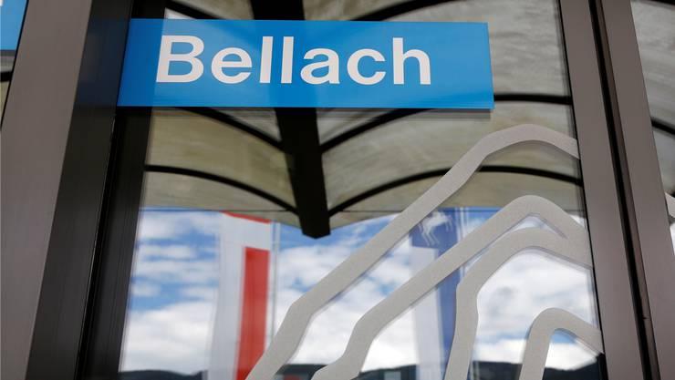 Bellach steht finanziell gut da.