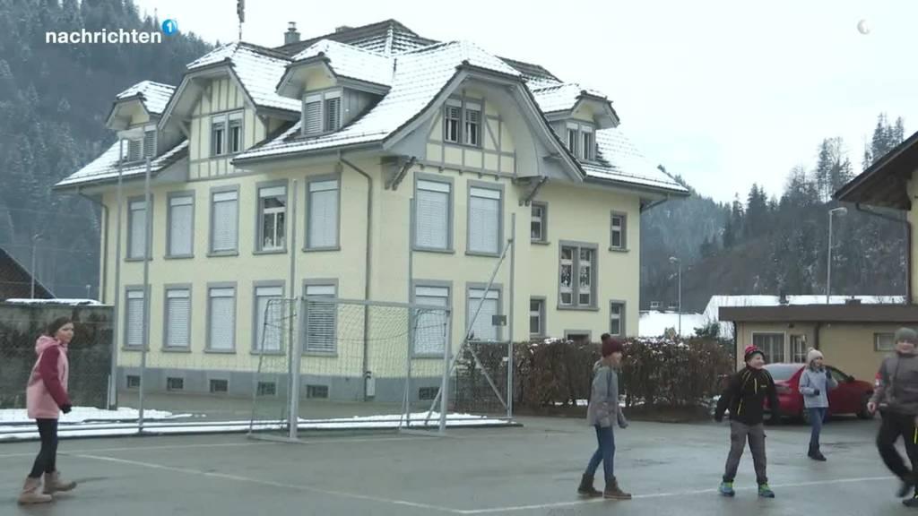 Schulhaus Wiggen schliesst trotz Widerstand