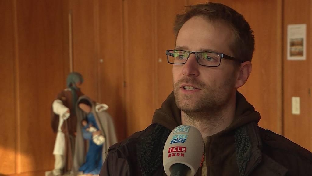 Kirchenbrand Herzogenbuchsee: Jetzt spricht der Pfarrer