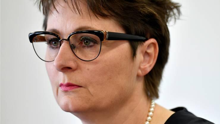 Nadja Rohner: « Es ist die Summe der kleinen Versagen von Franziska Roth und ihrer Partei, die das grosse Bild ergeben – und dieses können nur Regionalmedien zeichnen.»